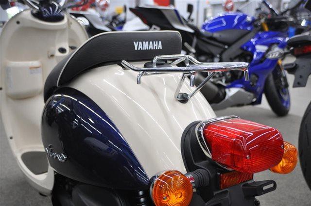 2017 Yamaha Vino Classic at Seminole PowerSports North, Eustis, FL 32726