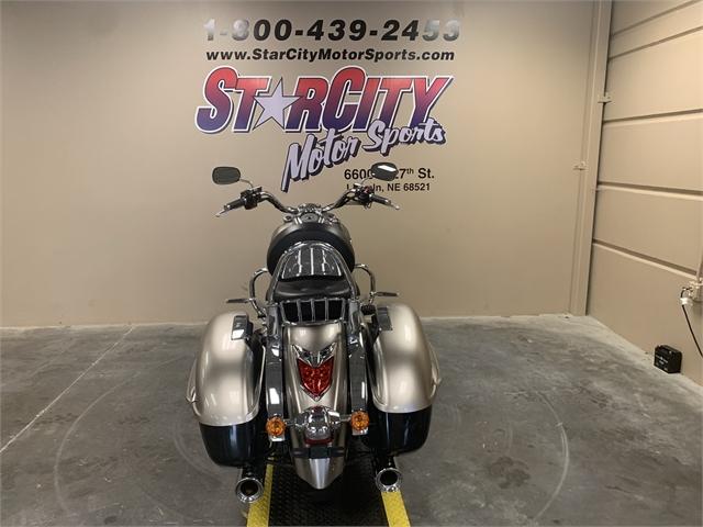 2013 Kawasaki Vulcan 1700 Nomad at Star City Motor Sports