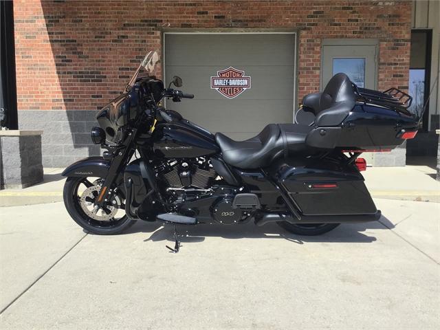 2021 Harley-Davidson Touring FLHTK Ultra Limited at Lima Harley-Davidson