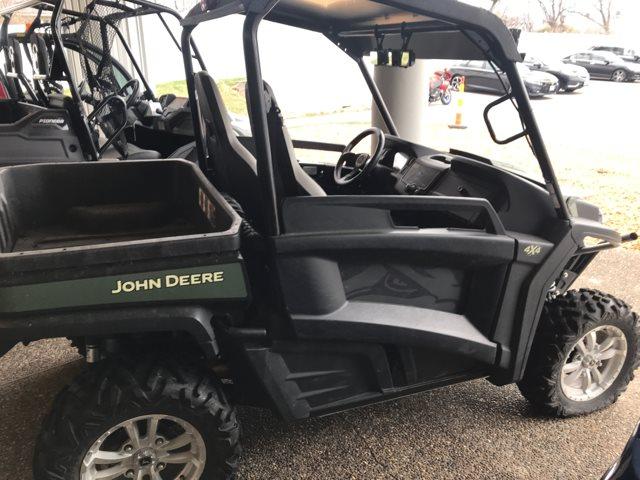 2016 John Deere Gator RSX 860i at Mungenast Motorsports, St. Louis, MO 63123