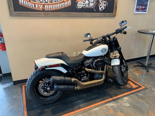 2019 Harley-Davidson Softail Fat Bob 114 at Vandervest Harley-Davidson, Green Bay, WI 54303