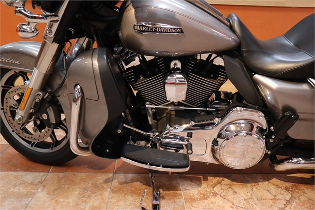 2016 Harley-Davidson Electra Glide Ultra Classic Low at 1st Capital Harley-Davidson