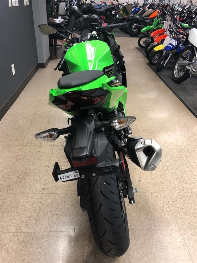 2020 Kawasaki Ninja 400 KRT Edition at Sloans Motorcycle ATV, Murfreesboro, TN, 37129