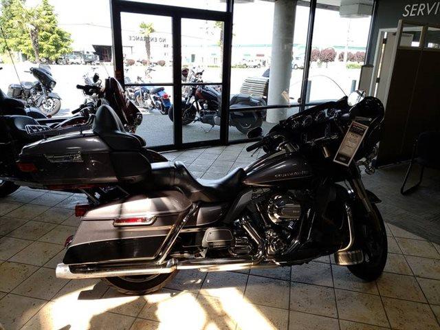 2014 Harley-Davidson Electra Glide Ultra Limited at Destination Harley-Davidson®, Tacoma, WA 98424