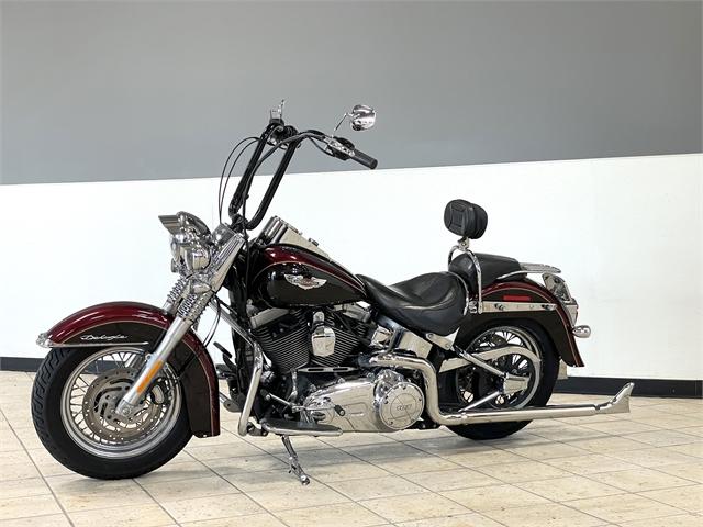 2013 Harley-Davidson Softail Heritage Softail Classic at Destination Harley-Davidson®, Tacoma, WA 98424