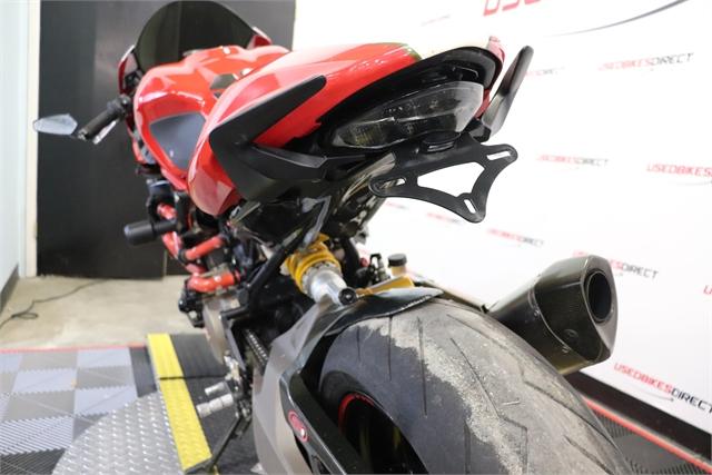 2015 Ducati Monster 821 at Used Bikes Direct