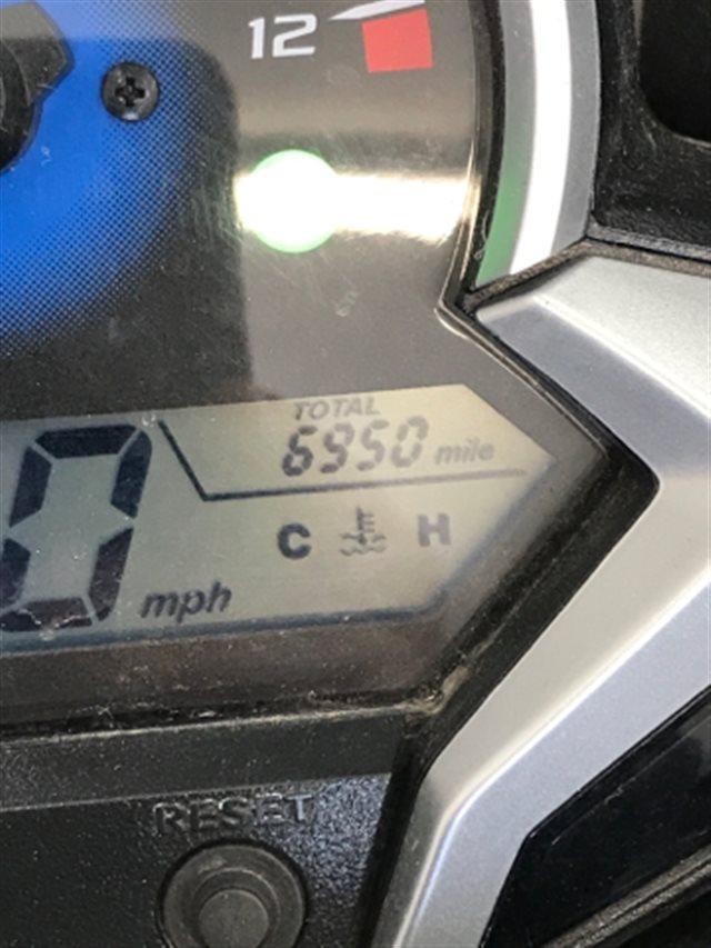 2012 Honda CBR 250R at Hebeler Sales & Service, Lockport, NY 14094