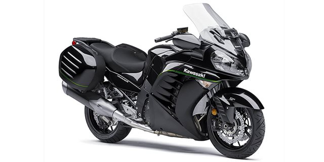 2021 Kawasaki Concours 14 ABS at Got Gear Motorsports