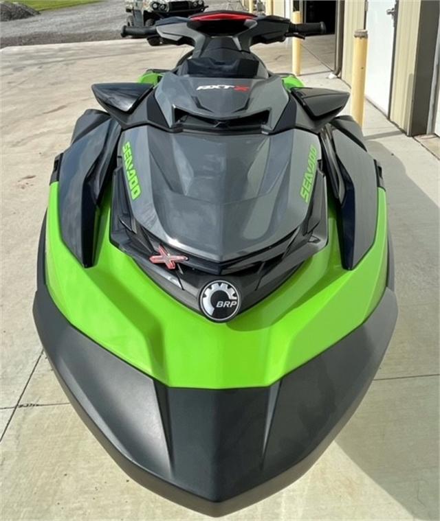2020 Sea-Doo RXT X 300 at Hebeler Sales & Service, Lockport, NY 14094
