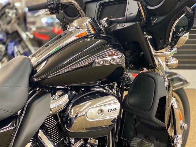 2019 Harley-Davidson Trike Tri Glide Ultra at Columbia Powersports Supercenter