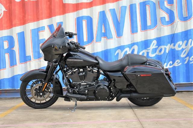 2018 Harley-Davidson Street Glide Special at Gruene Harley-Davidson