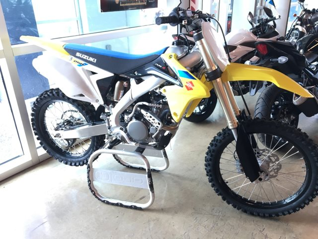 2018 Suzuki RM-Z 250 at Kent Powersports of Austin, Kyle, TX 78640