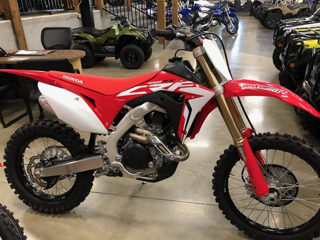 2019 Honda CRF 450RWE at Got Gear Motorsports