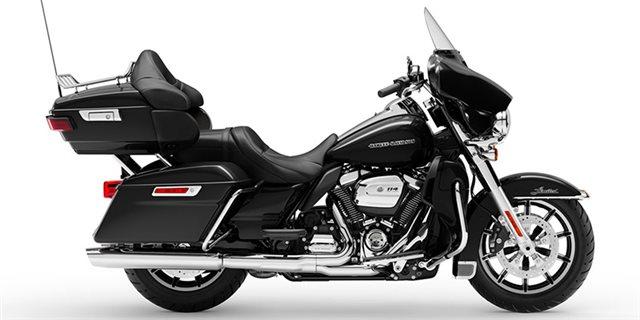 2019 Harley-Davidson Electra Glide Ultra Limited at Texarkana Harley-Davidson