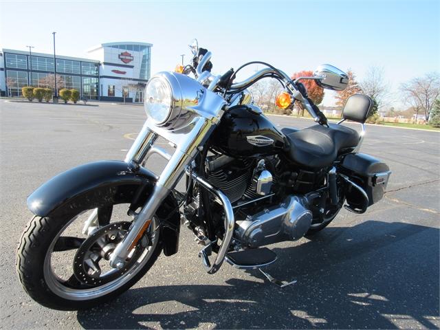 2016 Harley-Davidson Dyna Switchback at Conrad's Harley-Davidson
