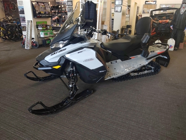 2021 SKI-DOO SGT SPORT 600 ACE-E GB 21 600 ACE at Power World Sports, Granby, CO 80446