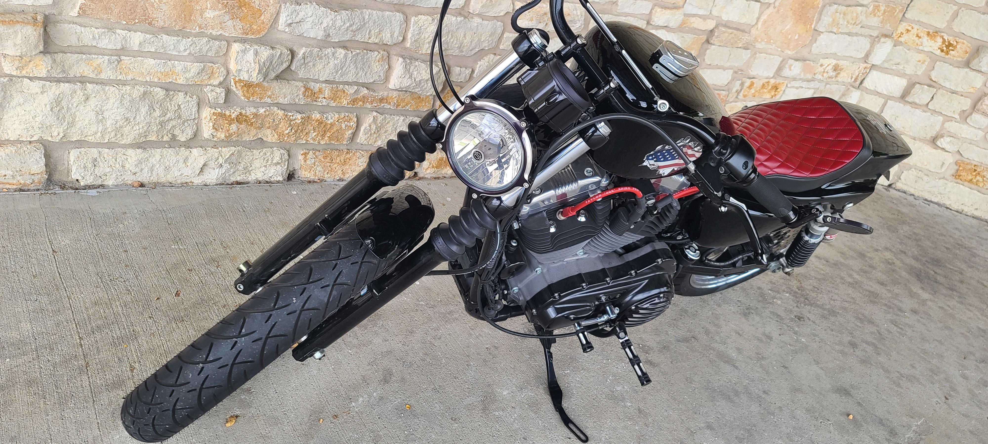 2008 Harley-Davidson Sportster 1200 Nightster at Harley-Davidson of Waco