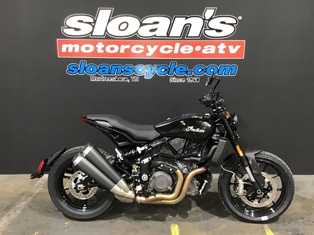 2019 Indian FTR 1200 Base at Sloans Motorcycle ATV, Murfreesboro, TN, 37129