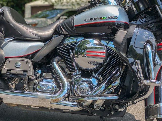2015 Harley-Davidson Electra Glide Ultra Limited at Southside Harley-Davidson