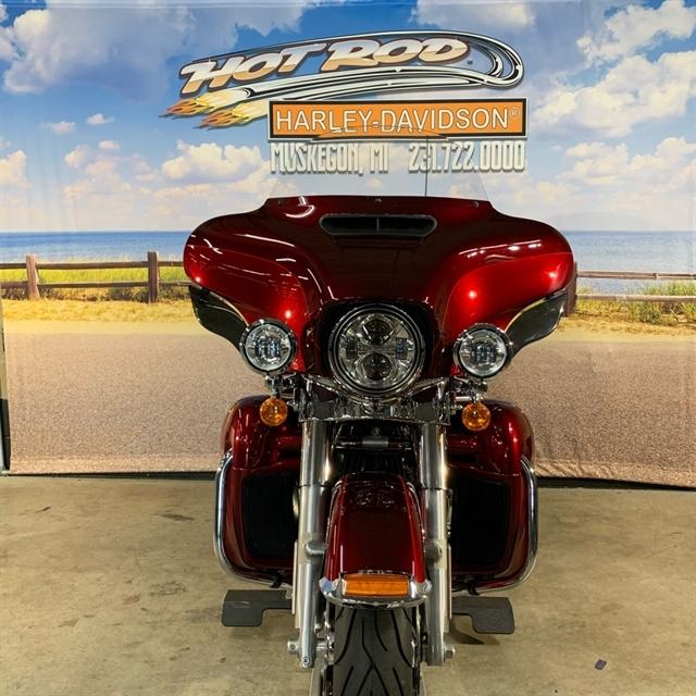 2017 Harley-Davidson Electra Glide Ultra Limited at Hot Rod Harley-Davidson