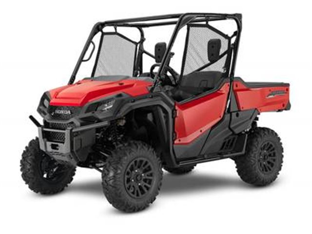 2020 Honda Pioneer 1000 Deluxe at Got Gear Motorsports