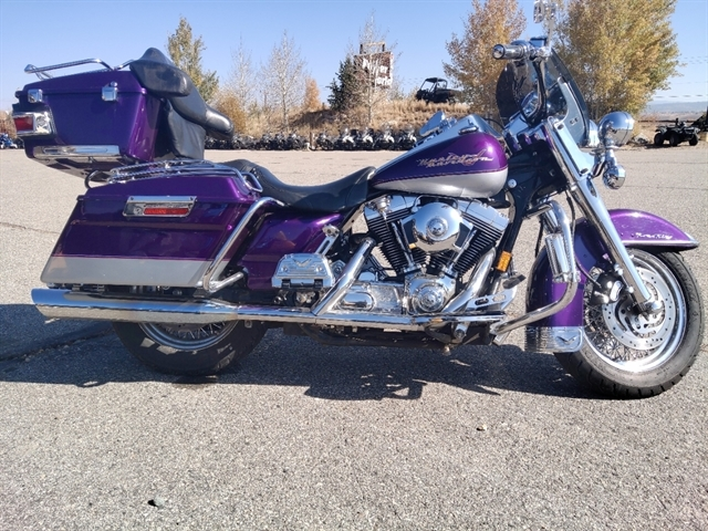 2001 Harley-davidson ROAD KING at Power World Sports, Granby, CO 80446