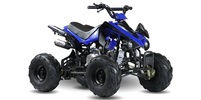 2020 Bennche JS125 125 at Columbanus Motor Sports, LLC