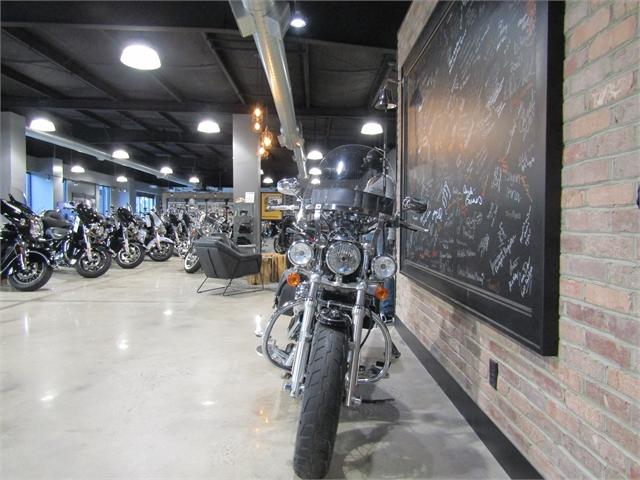 2011 Harley-Davidson Sportster 1200 Custom at Cox's Double Eagle Harley-Davidson
