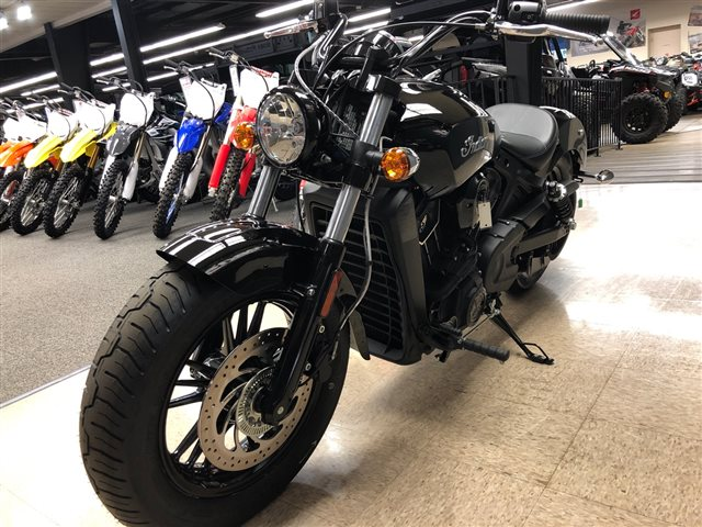 2019 Indian Scout Sixty at Sloans Motorcycle ATV, Murfreesboro, TN, 37129