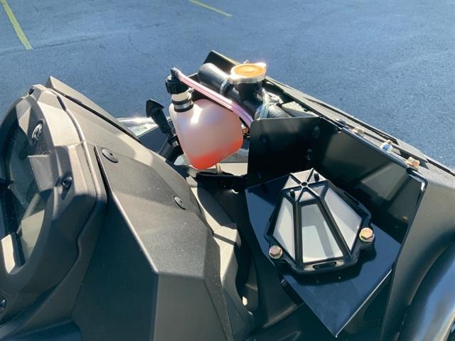 2020 Can-Am Outlander X mr 1000R at Jacksonville Powersports, Jacksonville, FL 32225