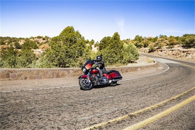 2021 Harley-Davidson Touring FLHXSE CVO Street Glide at Garden State Harley-Davidson