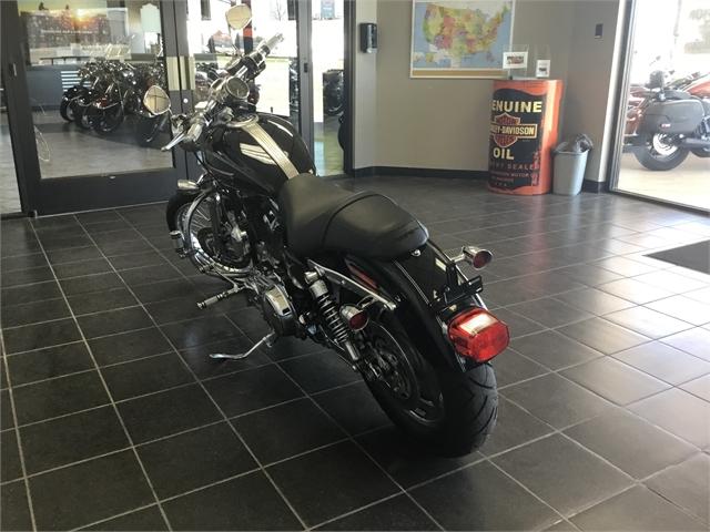 2009 Harley-Davidson Sportster 1200 Custom at Champion Harley-Davidson
