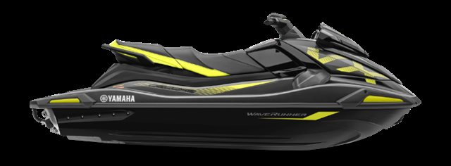 2022 Yamaha WaveRunner VX Deluxe at Sky Powersports Port Richey