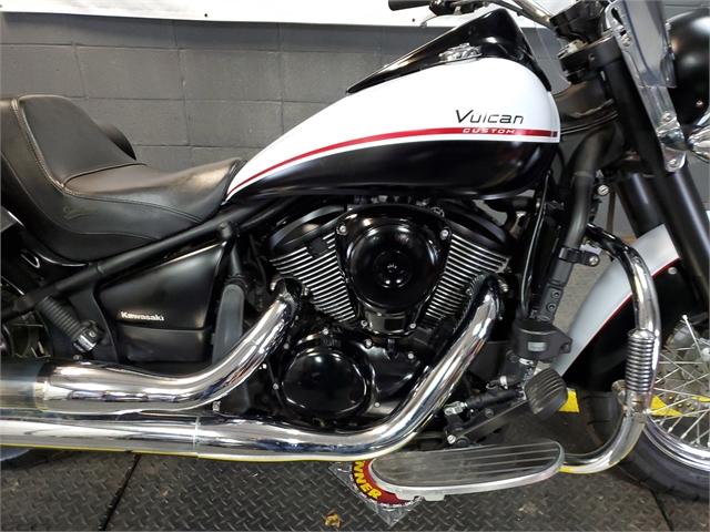 2013 Kawasaki Vulcan 900 Classic at Used Bikes Direct
