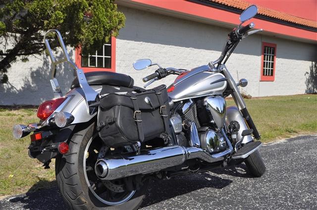 2012 Yamaha V Star 950 Base at Seminole PowerSports North, Eustis, FL 32726