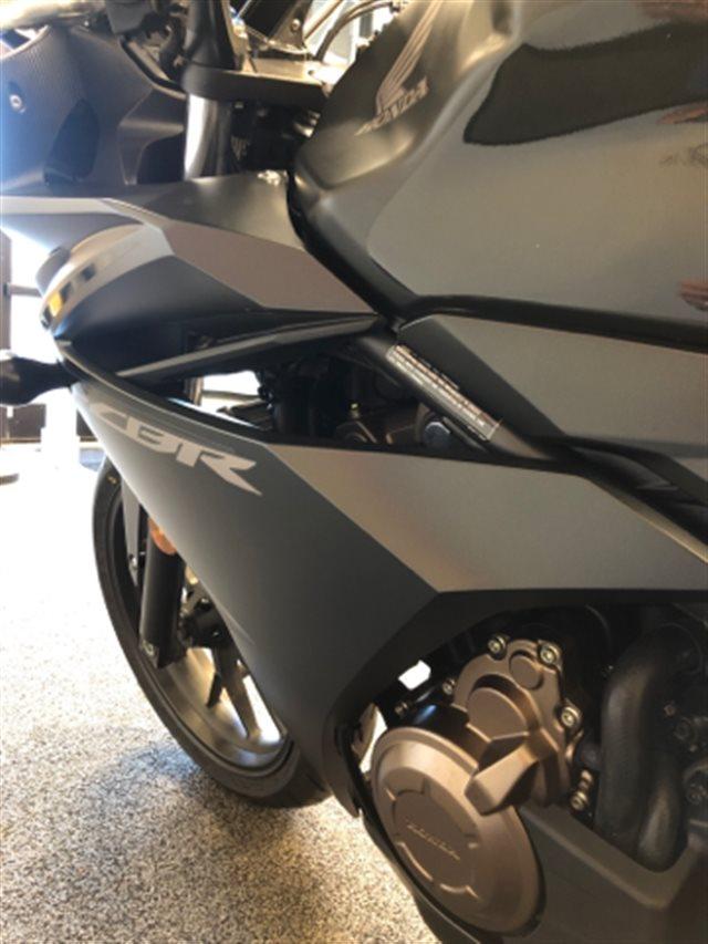 2016 Honda CBR 500R at Sloan's Motorcycle, Murfreesboro, TN, 37129