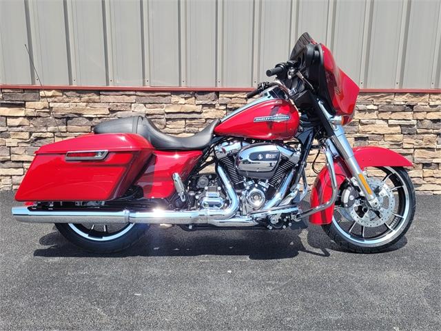 2021 Harley-Davidson Touring Street Glide at RG's Almost Heaven Harley-Davidson, Nutter Fort, WV 26301