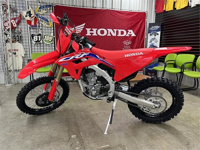 2022 Honda CRF 250RX at Ride Center USA