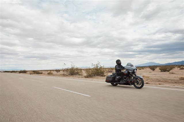 2020 Harley-Davidson CVO CVO Street Glide at Ventura Harley-Davidson