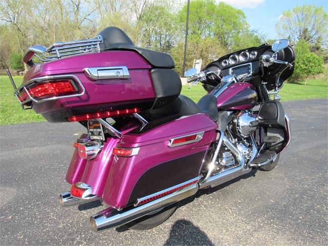 2016 Harley-Davidson Electra Glide Ultra Classic Low at Conrad's Harley-Davidson