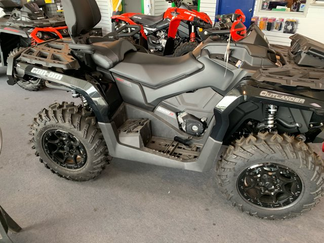 2018 Can-Am™ Outlander MAX XT 1000R at Jacksonville Powersports, Jacksonville, FL 32225