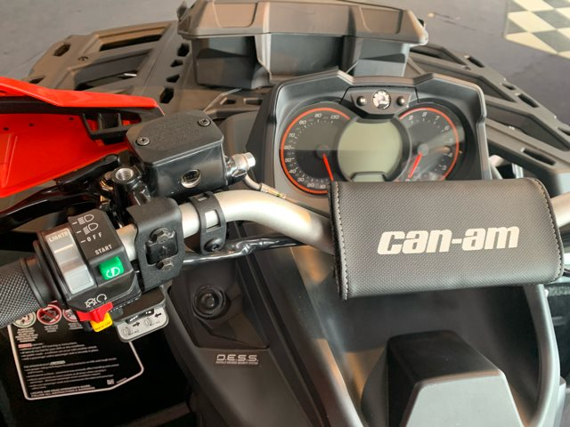 2018 Can-Am Outlander MAX XT 1000R at Jacksonville Powersports, Jacksonville, FL 32225