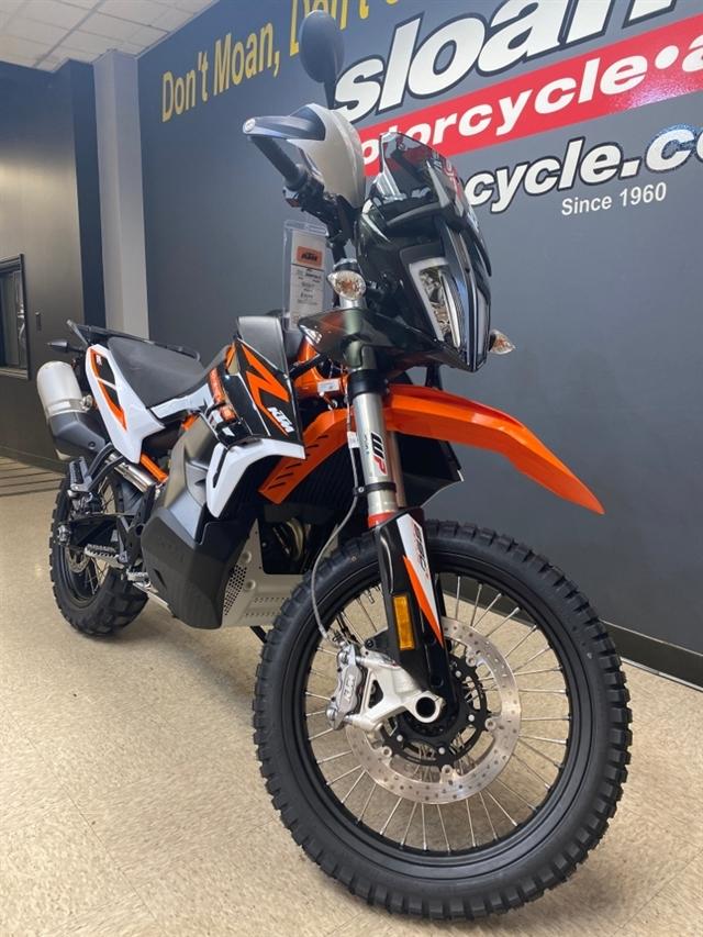 2021 KTM Adventure 890 R at Sloans Motorcycle ATV, Murfreesboro, TN, 37129