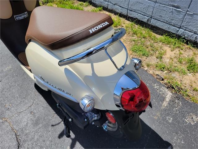 2020 Honda Metropolitan Base at Powersports St. Augustine