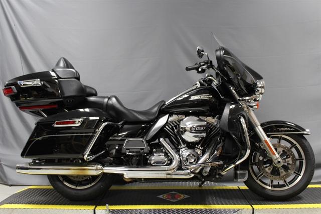 2015 Harley-Davidson Electra Glide Ultra Classic at Platte River Harley-Davidson