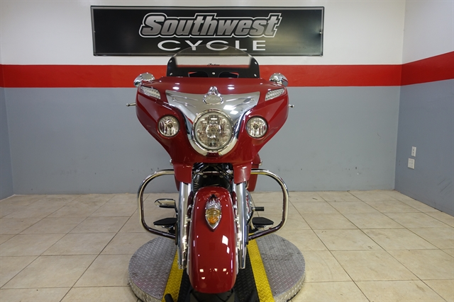 2014 Indian Chieftain Base at Southwest Cycle, Cape Coral, FL 33909