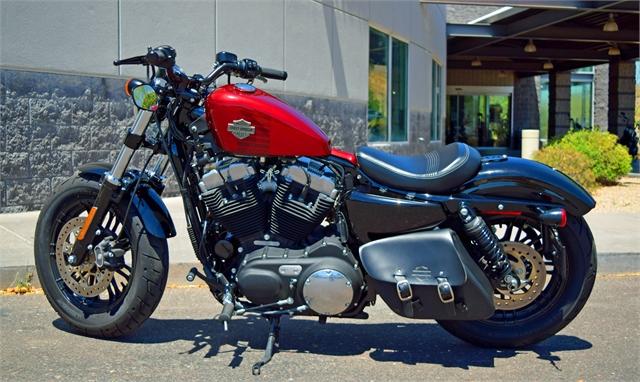 2016 Harley-Davidson Sportster Forty-Eight at Buddy Stubbs Arizona Harley-Davidson
