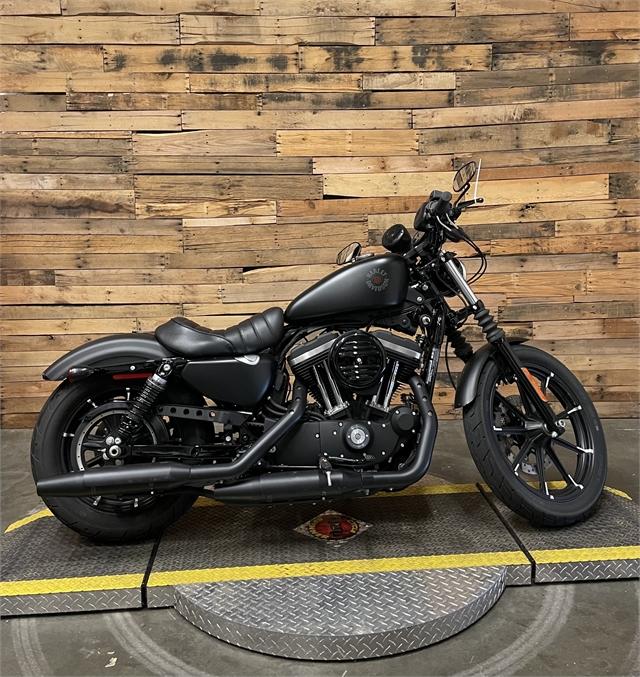 2019 Harley-Davidson Sportster Iron 883 at Lumberjack Harley-Davidson