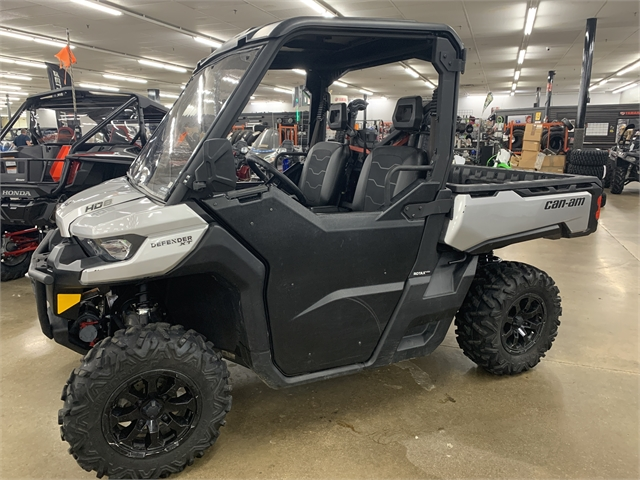 2019 Can-Am Defender XT HD8 at ATVs and More