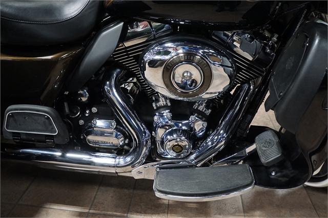 2013 Harley-Davidson Trike Tri Glide Ultra Classic 110th Anniversary Edition at Clawson Motorsports